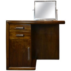 Art Deco Vanity / Dressing Table