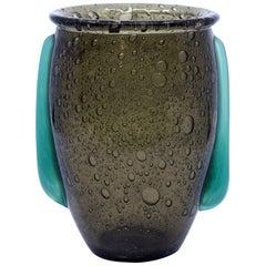 Art Deco Vase by Charles Schneider