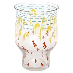 Glass Vases - 5,038 For Sale at 1stdibs