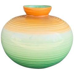Art Deco Vase by Wedgewood & Co LR England
