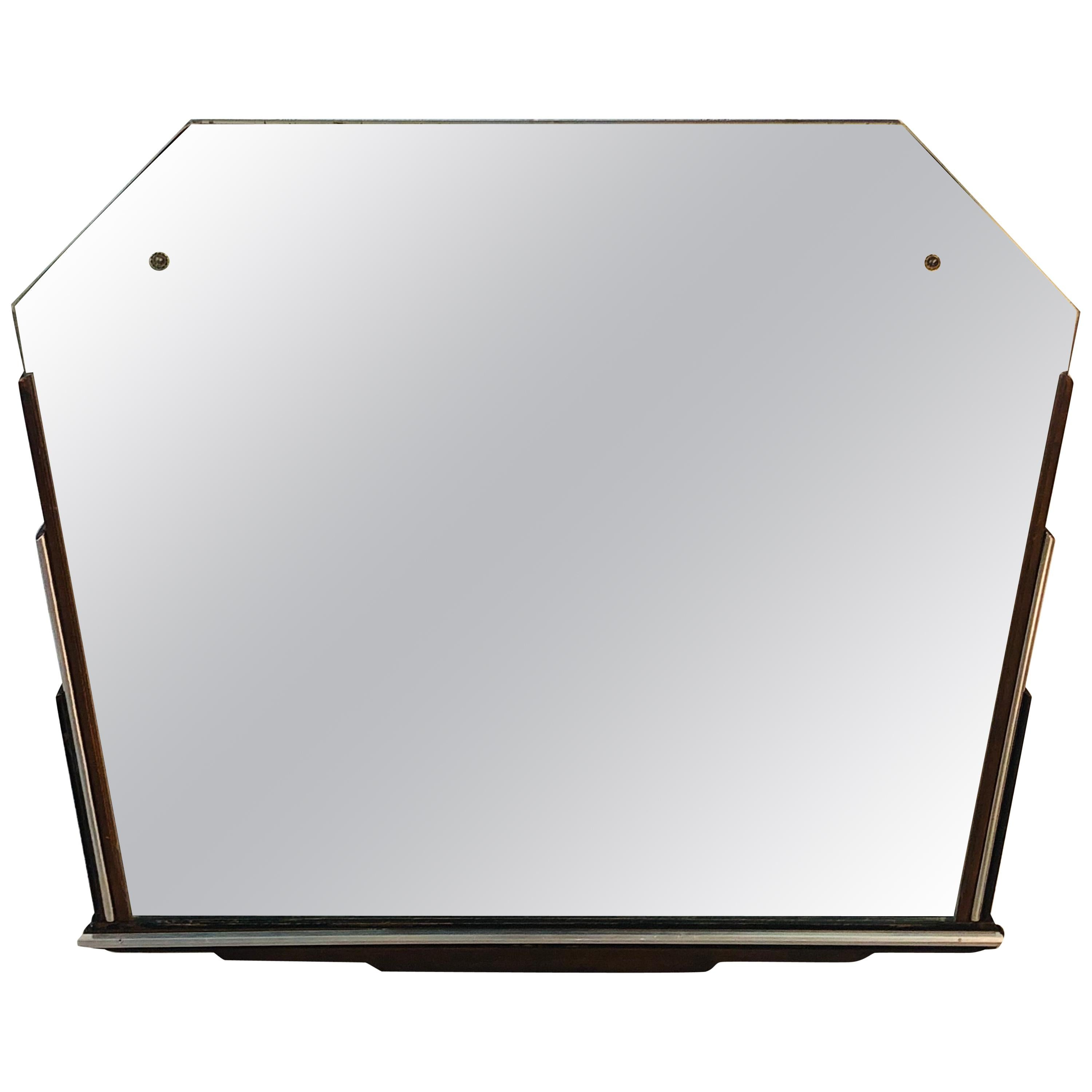 Art Deco Wall Mirror