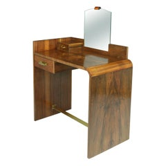 Art Deco Vanities