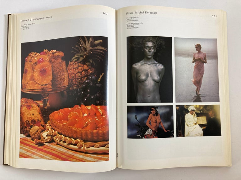 20th Century Art Director's Index to Photographers No. 5 Hardcover, January 1, 1977 Book For Sale