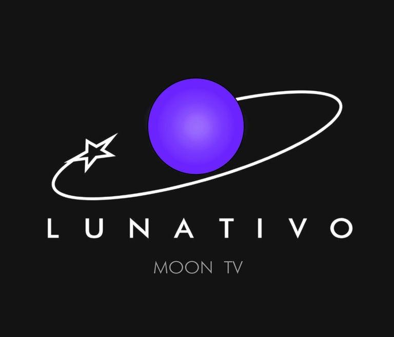 Art Donovan / Kinetic, Illuminated, Moon TV Sculpture, Midcentury/Atomic Age For Sale 12