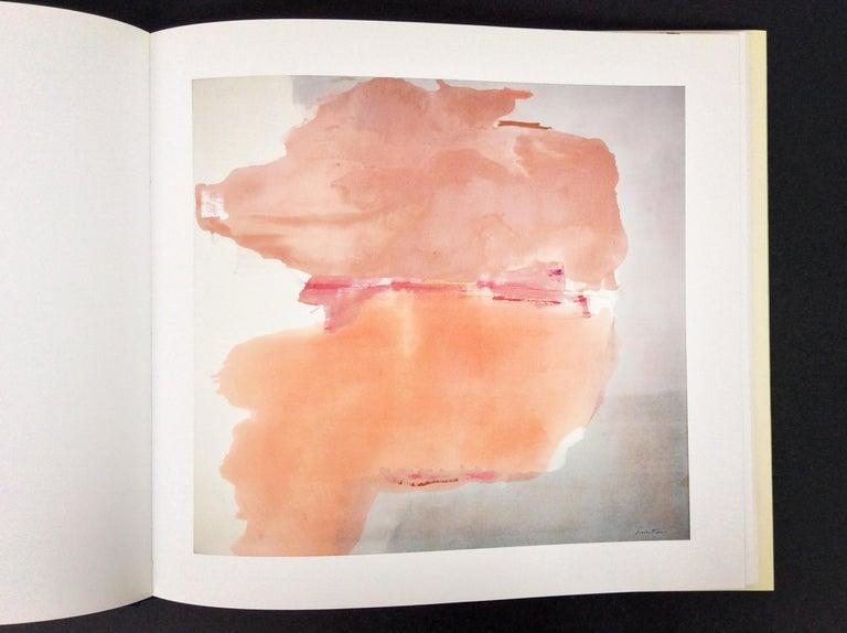 Contemporary Art Exhibition Catalogue,