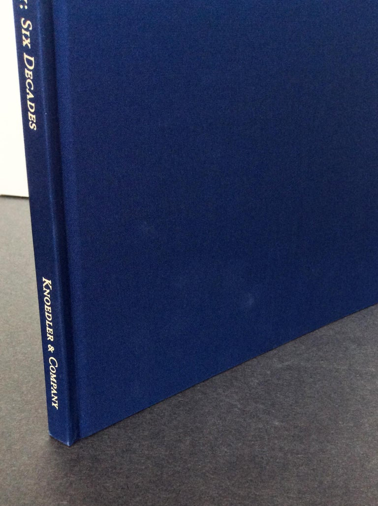 Art Exhibition Catalogue,