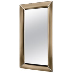 Art Frame Bronze Mirror