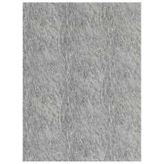 Art Glass F Grey Decorative Panel for Multiple Uses Dimension Customizable