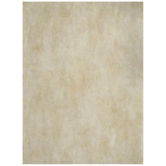 Art Glass Suede Cream Decorative Panel for Multiple Uses Dimension Customizable