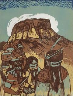 Zuni (cover image)