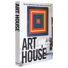 """""""Art House"""" Book"""