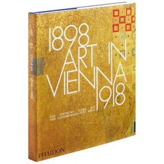 Art in Vienna 1898-1918, 4th Edition Book