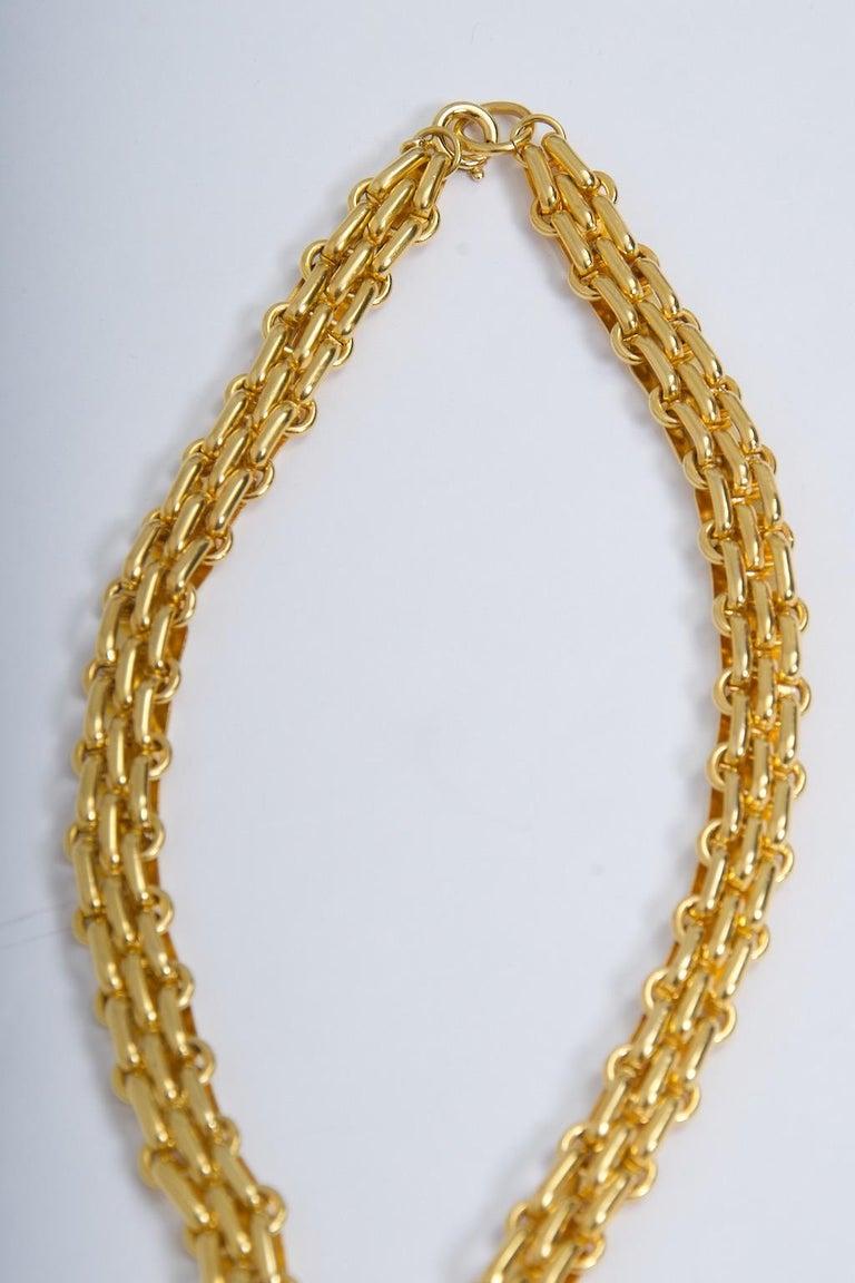 ART Large Necklace/Brooch For Sale 1