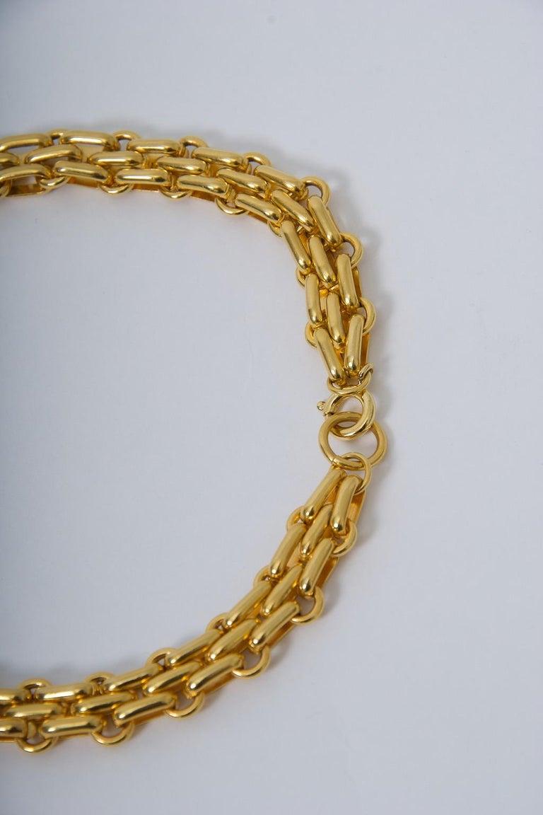 ART Large Necklace/Brooch For Sale 3