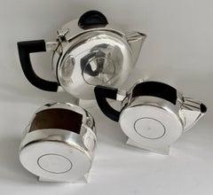 Art Modern Tea Set