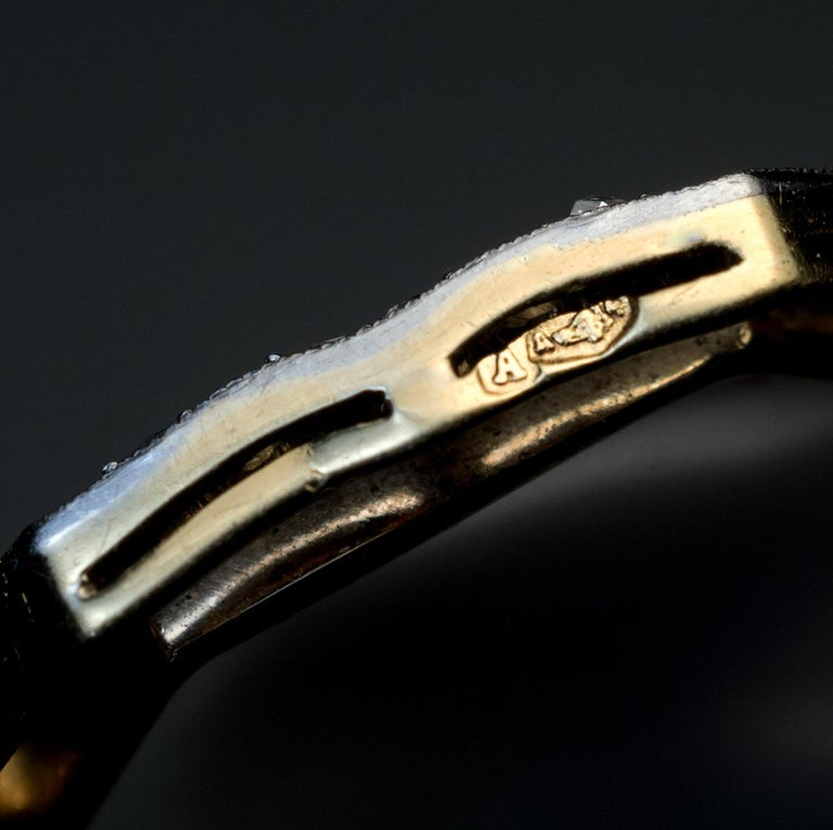 Women's Art Nouveau Antique Shell Cameo Diamond Platinum Gold Brooch For Sale