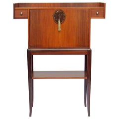 Art Nouveau Bureau by Louis Majorelle