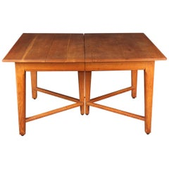 Art Nouveau Dinning Table