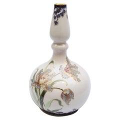 Art Nouveau Glass Manufacture Turn Vienna, Austria
