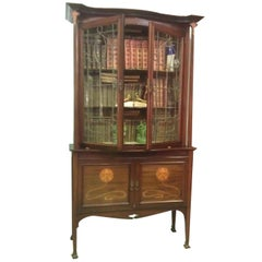 Early 20th Century Bookcases