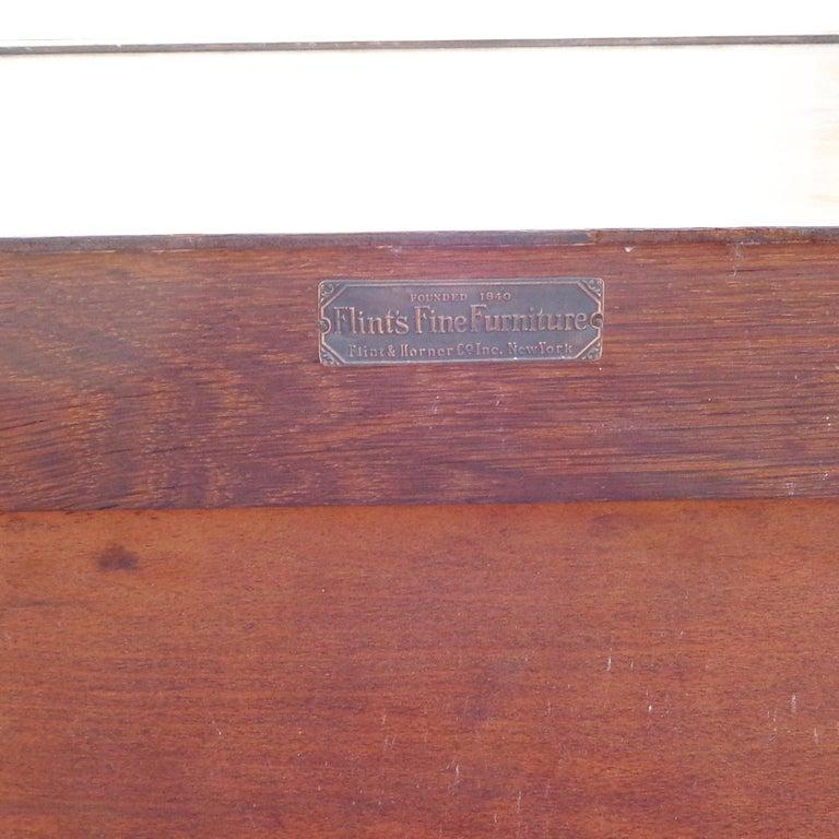Art Nouveau Sideboard by Limbert Van Raalte Craftsman Furniture For Sale 6