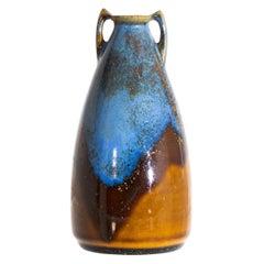 Art Nouveau Vase, Jakob Julius Scharvogel '1854-1938', c. 1905/06