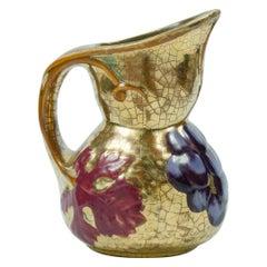 Art Nouveau Vase Madeleine Lyee and Marcel Guillard