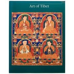 Art of Tibet Book by Pratapaditya Pal