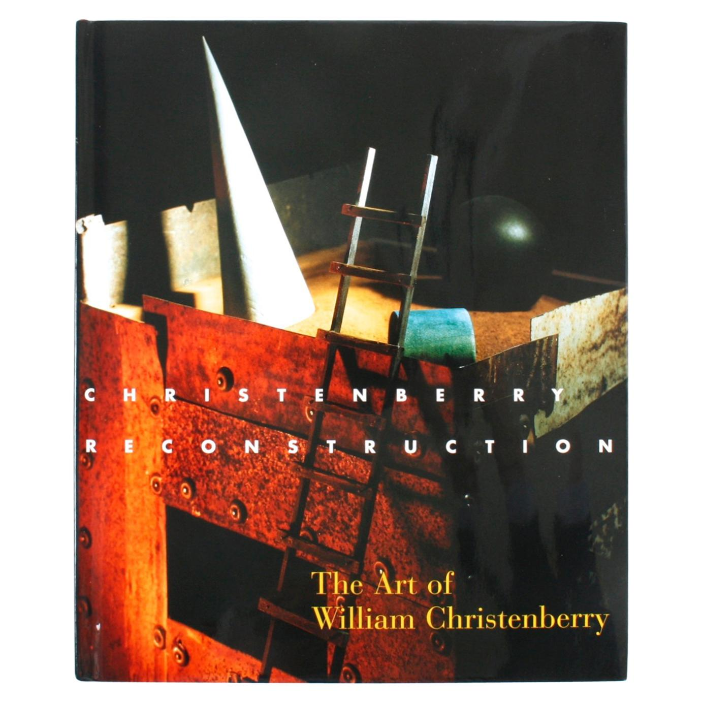 Art of William Christenberry, First Edition