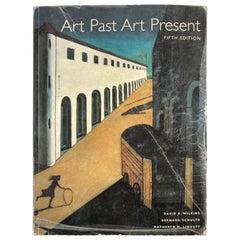 Art Past, Art Present, 5th Edition Book