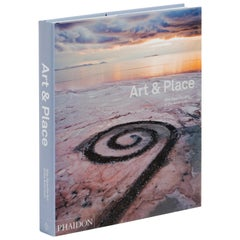 Art & Place, Site-specific Art of the Americas Book