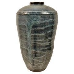 Art Pottery Jardiniere, Large Size