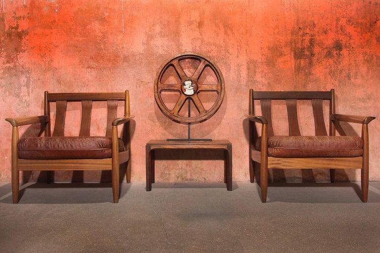 Art Sculpture Wheel by Robert Loughlin '1949 – 2011' For Sale 4