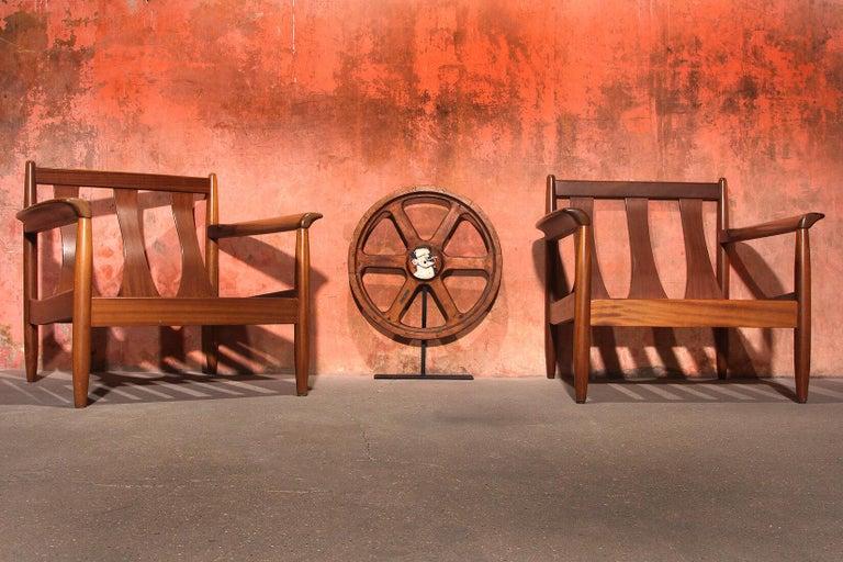 Modern Art Sculpture Wheel by Robert Loughlin '1949 – 2011' For Sale