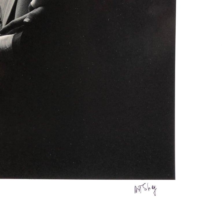Lombardi Huddle, Green Bay Packer Coach Vince Lombardi 1966 by Art Shay For Sale 2