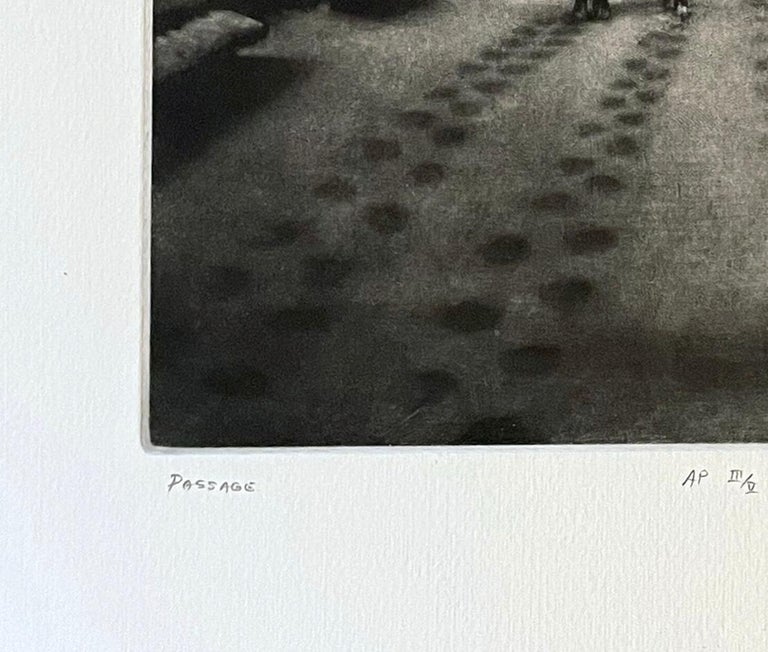 Passage,  by Art Werger For Sale 3