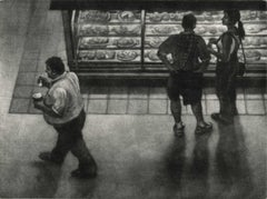 Seven Affordable Sins: Gluttony