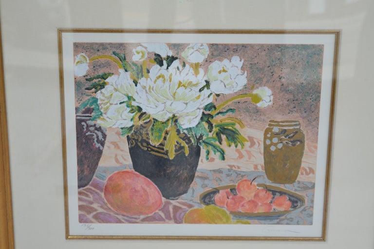 American Art Work by Allen Gunn For Sale