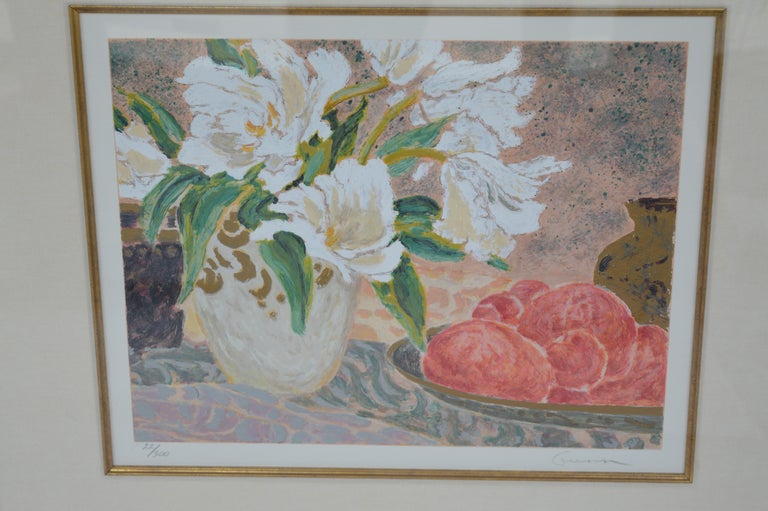 Art Work by Allen Gunn In Excellent Condition For Sale In Los Angeles, CA