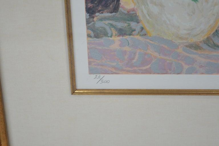 20th Century Art Work by Allen Gunn For Sale