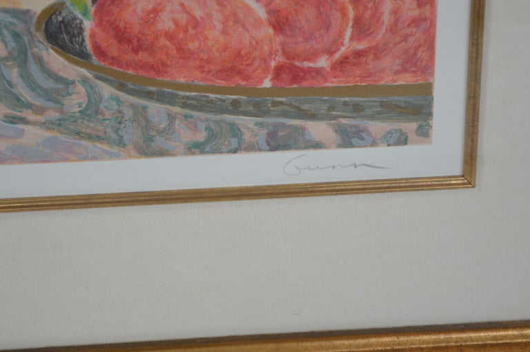 Art Work by Allen Gunn For Sale 1