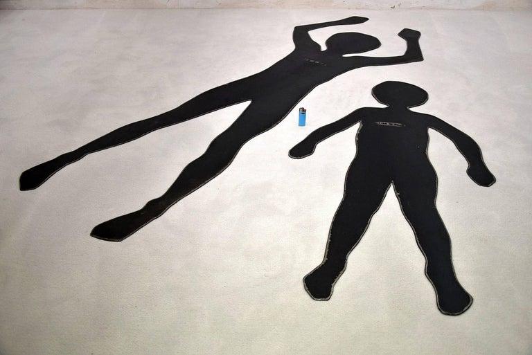 Art Work Guild on Innocence by Sonja Oudendijk, 1994 For Sale 2