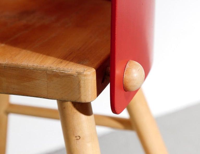 Artek '616' High Chair For Sale 2