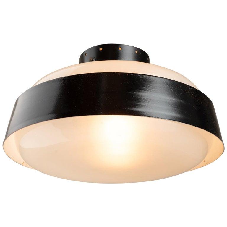 Arteluce Ceiling Lamp For Sale