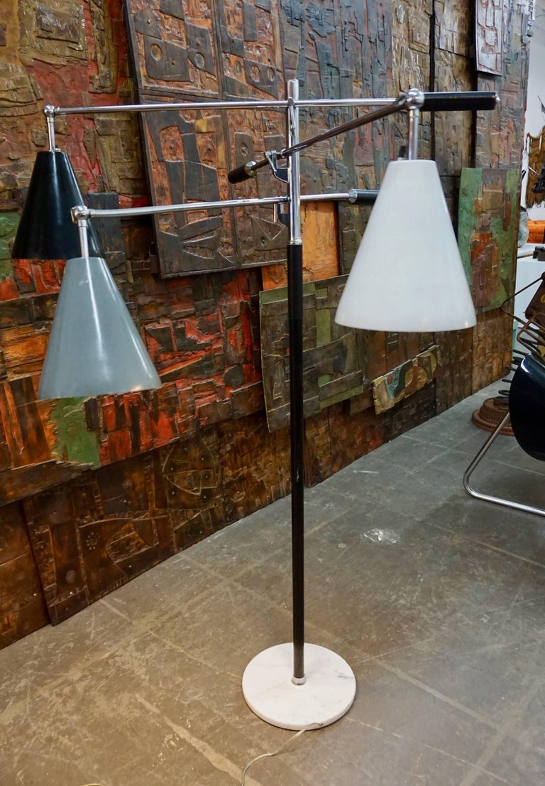 Arteluce Triennale Floor Lamp For Sale 2
