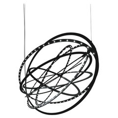 Artemide Copernico Suspension Light by Carlotta de Bevilacqua