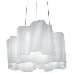 Artemide Logico E26 Triple Nest Pendant Light by Michele De Lucchi & Gerhard Rei