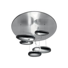 Artemide Mercury Mini Ceiling Light with Dimmer