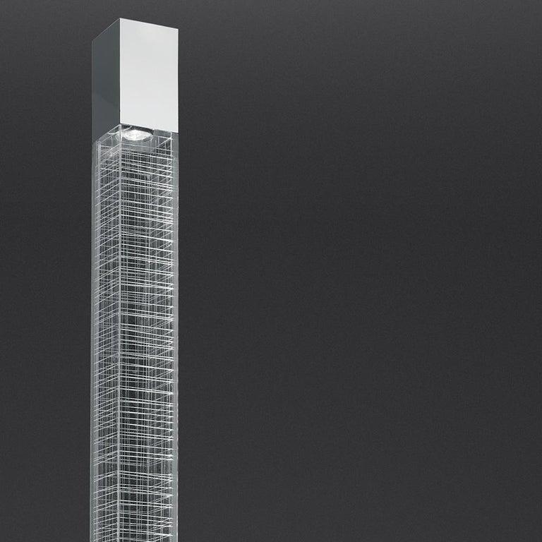 Modern Artemide Mimesi 3000K Floor Lamp For Sale