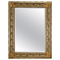Artemisia Wide Wall Mirror